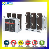 12kv 25ka High Voltage Circuit Breaker Vcb Vacuum Breaker Fixed Type