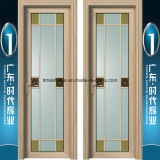 Aluminium Bathroom Door for Interior Bathroom