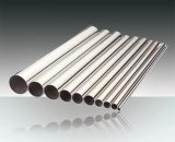 Stainless Steel Welded Pipe/Tube with Polished Surface