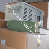 Output 230VDC Grid-Tied Controller for Wind Turbine Generator