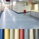 Commercial 1.6mm Thickness PVC Flooring Roll 2m Width