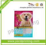 Stand up Plastic Pet Food Bag (QBP-1325)
