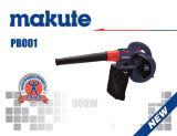 Makute 2.5m3/S 600W 100% Cooper Motor Mini Electric Blower (PB001)