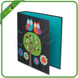 Custom Printed Cardboard Paper Lever Arch File Ring Binder