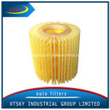 Xtsky High Quality Auto Part Oil Filter (OE: 04152-31090)