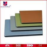 Aluminuim Facade Panel (ALK-2040)