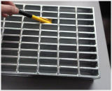 Heavy Duty Galvanized Steel Grating