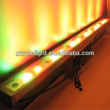 24PCS 3W RGB LED Wall Washer