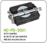 28′ Heavy Duty Bicycle Pedals Cp (PD-3001)
