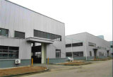 Engineered Steel Structure Buildings for Government Facilities (KXD-SSW125)