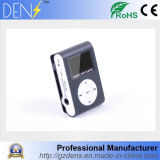 5 Colors TF Card Function Mini LCD MP3 Player