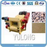 CE and ISO Certificate Round Log Sawdust Machine