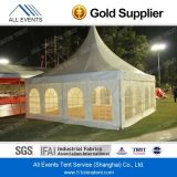 5X5m Marquee Pagoda Tent for Luxury Outdoor Events Tent