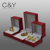 High-End Paper Jewelry Box Set