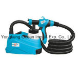 900W HVLP Floor Based Spray Gun 910FC
