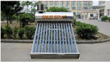 Thermosiphon Unpresurized Solar Water Heater