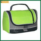Popular Pretty Stylish Polyester Picnic Bag Lunch Bag (TP-CB302)