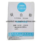 Mbr9668 Plastict and Masterbatch Titanium Dioxide
