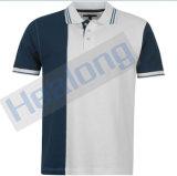 Healong Fashion Sublimated Printing Golf T-Shirt