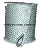 Polyester 3- Strand Twisted Anchor Line (TFAL02038)