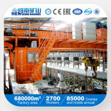 5~450ton Double Beam Bridge Crane