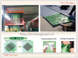 Grace 3000 Quality Self-Adhesive HDPE Bitumen Waterproofing Membrane for Underground