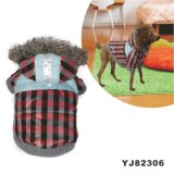 Dog Winter Clothes, China Wholesale (YJ82306)