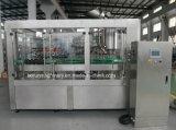 Glass Bottle Vinegar Filling Capping Machine
