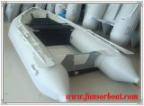Sport Boat Zodiac Inflatable Boat with Aluminum Floor (FWS-A290)