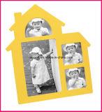 Lovely Wooden Photo Frame for Kids