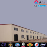 Prefabricated House for Steel Structure Workshop (SSW-16045)