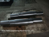 Professional Sapre Parts and Precision Shaft Made by CNC Machining