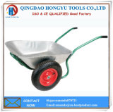 Good Factory 65L Tray with Two Tyre Wheel Barrow