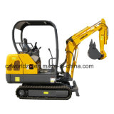 China Brand New Hot Sale Mini Excavator 1.8ton
