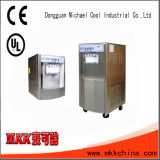 1. Electric Automatic Soft Ice Cream Maker with Built-in Compressor 01