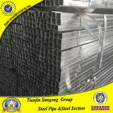 Gi Square Tube Structure Building Material