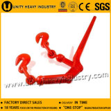 ISO Factory Alloy Steel Drop Forged Lever Load Binders