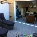 Wood Plastic Composite Floor WPC Outdoor Flooring (TW-02)