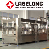 8000bph Automatic Drinking Water/ Mineral Water Bottle Filling Machine
