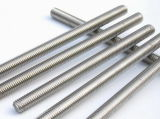Carbon Steel Threaded Rod, DIN975, DIN976