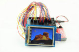 Smallest 3.2 TFT LCD Display with SD Card
