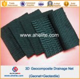 Geonet Composite Geotextile Similar to Gse Fabrinet Hf Geocomposite