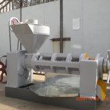 Jatropha Seeds Crude Oil Presser (6YL-165)