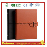 Leather Organizer Notebook for Business Gift 4