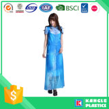 Multi Color Plastic Apron for Adults