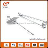 Hot-DIP Galvanized Steel Adjustable Turnbuckle Stay Rod