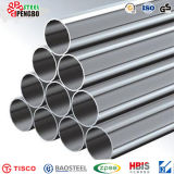 Better Quality Stainless Steel Pipe in Tinajin China