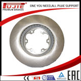 43512-26190 Disc Brake Rotor for Toyota Hiace