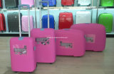 Hot PP Luggage Sets-Trolley Bag Case--Gl507-4