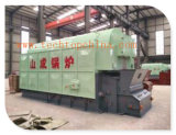 Single Drum Blind Coal Steam Boiler